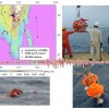 Monitoring the offshore earthquakes around Taiwan