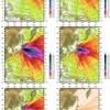 地物、物理跨領域研究成果 -以海嘯模擬結果推衍日本311大地震不同震源破裂面模型之合理性