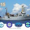 2015海洋所電子版月曆 提供下載