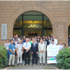 TEAMS-IONTU workshop on impacts of marine ecosystems by natural disasters國際研討會紀實