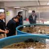 海洋所同仁參訪香港科技大學洽談合作事宜
