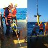 海洋所Seaglider下海首航滿月