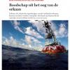 NTU Buoy即時海象與氣象浮標系統獲國內外媒體報導