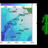 魏志潾老師率生物、物理團隊驗證峽谷海底強烈之生物–物理耦合現象