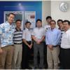臺日科學家召開「北太平洋秋刀魚資源評估與分析研討會」