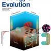 底棲生物活動影響全球海床有機碳轉換率