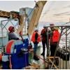 海研一號2018年首航1187測試航次圓滿完成