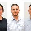 王珮玲、單偉彌、謝志豪老師獲本校106學年度教學優良教師