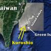 數值模擬及觀測解綠島尾渦流之物理機制