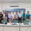 本所主辦臺日秋刀魚資源評估會議