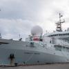 美菲臺PISTON計畫成功完成帛琉海域探測實驗