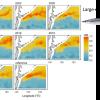 氣候變遷對太平洋秋刀魚棲地之影響