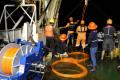 大自然的流體力學實驗場−黑潮與SK-III計畫