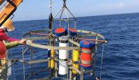 不受高層青睞的南向行動-南海孤立內波國際實驗100%完工