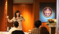 本所黃千芬教授榮獲科技部「領袖學者助攻方案 − 沙克爾頓計畫」