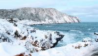 加拿大底棲生物多樣性大尺度變化及調控機制