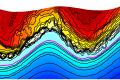利用高時空解析度觀測系統南海內波研究再突破