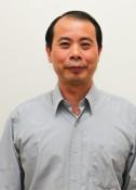 JHANG HONG-YI