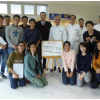 Experiences gained from the 2018 IONTU-TUMSAT students exchange in Tokyo, Japan