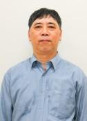 CHANG HSIN-YUNG